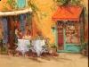 impressionism-painting-mostafa keyhani 49