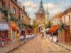 impressionism-painting-mostafa keyhani 52
