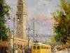 impressionism-painting-mostafa keyhani 53