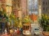 impressionism-painting-mostafa keyhani 54