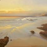 seascape painting alfredo gomez 04