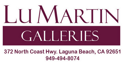 Lu Martin Galleries - Laguna Beach